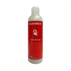 SHAMPOOING BIOSTOP   - DIAMEX