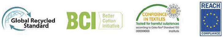 Certifications environnementales Eco Blu