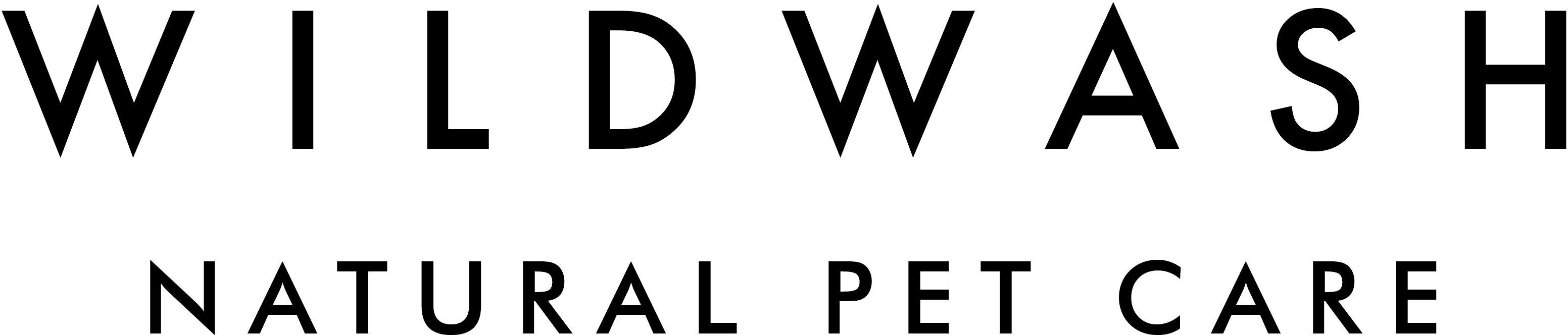 Logo WildWash